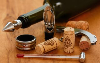 Tips for using Wine Making Kit