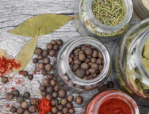 6 Spices and Herbs to Add to your Homebrew Repertoire