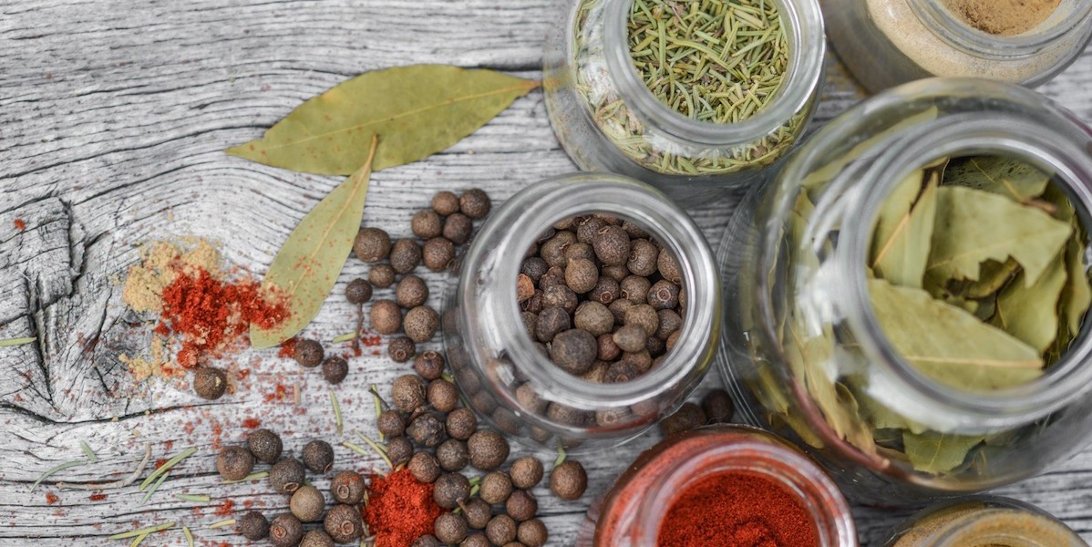 Spices to add to your homebrew repertoire