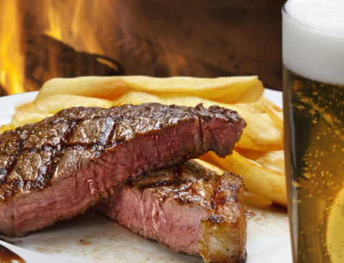 Great Beer and Food Pairings to Make the Most of your Meal