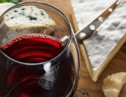 How to Pair Wine and Cheese: Everything You Need to Know