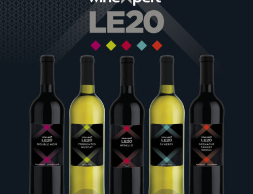 Limited Edition 2020 Wine Kits