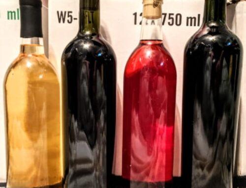 Fruit Wine Making Guide, (Final) Part 6: Bottling, Storage, and Shelf Life